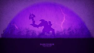 Dota 2 - Faceless Void by sheron1030