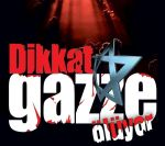 Attention Gazze Dying by ademmm