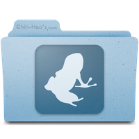 Vuse Folder Icon by chinhaochou0212