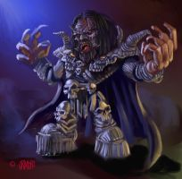 Oh my Lordi by Grimbro