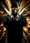 Hitman - Killzone by Sidebomb