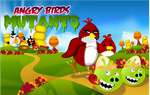 Angry Birds Mutant by jcroxas