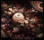 City of Love v2 by Traelium