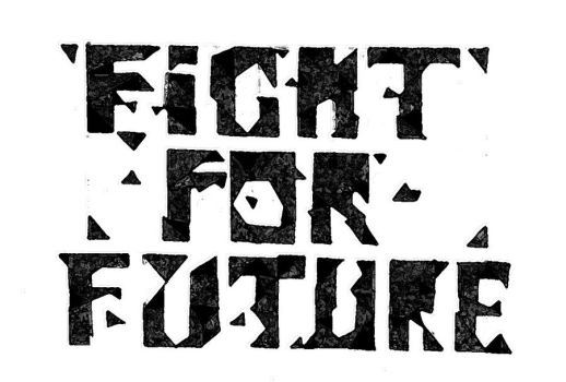 fight for future by DHEWART