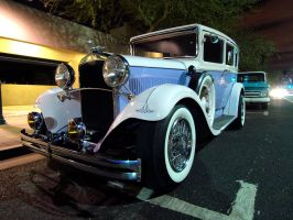 Pimpin 1928 Dodge by Swanee3