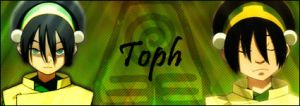 Toph Signature by Metallica1554