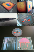 General Mumble - Hemikrania - physical CD by Poowis