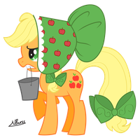 Applejill - Complete by TwiddleChimp