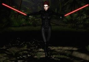 Darth Xun by Ambient-Vibe