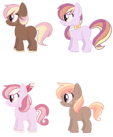 [CLOSED] - Braceface X Sugar Cube by Featheries