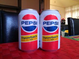 Pepsi Throwback by Redfield-1982
