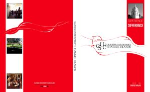 CSUCI Catalog Cover Proposal by heaps