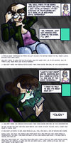 Silent Hill: Promise :345-346: by Greer-The-Raven