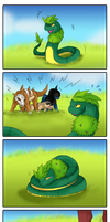 PKMNation: You are beautiful by MasamuneRevolution