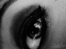 The eye by ceciliay