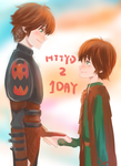 1day by hiraco