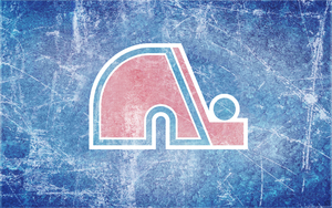 Nordiques Ice Wallpaper by DevinFlack