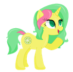 Sour Lime by ElementOfGaming
