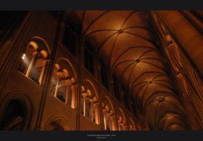 Notre Dame de Paris 0812 by JuliaKretsch
