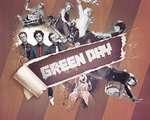 Green Day by FreackMind