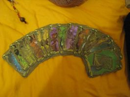 MI Tarot cards by Tead-taketwo