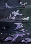 Among The Flock - Page 39 by TeraNymphicus