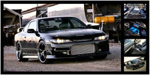200sx by RaynePhotography