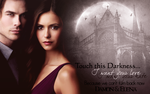 Touch this Darkness by KissOfDeathXxX