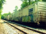 Reefers by GosteOner
