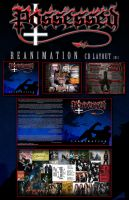 Possessed - Reanimation Layout by DemonicDesigns