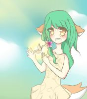 Contest Entry :: Fawn by KokoMall