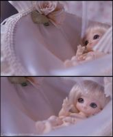 From my Cradle by MySweetQueen-Dolls