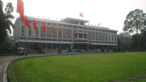 Reunification Palace by Ulitmate-Grim-Reaper