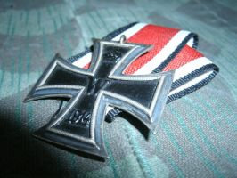 Iron Cross by Marcoon1305