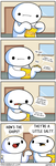 Hows the Chips? by theodd1soutcomic