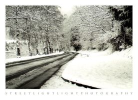 Road To NoWhere by UrbanRural-Photo