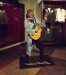 Carlos Santana by Photos-By-Michelle