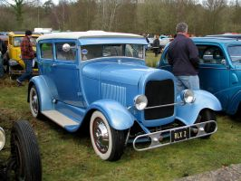 29 ford 2 by smevcars