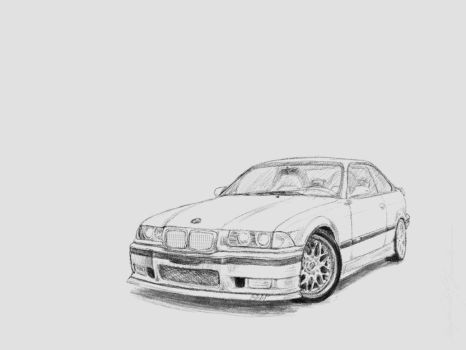 E36m3 by Lobsterbeef
