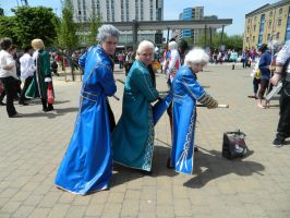 Vergil overload by MJ-Cosplay
