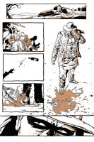Test Page- Western by DeclanShalvey