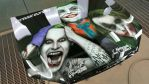 The Jokers by AirbrushEffect