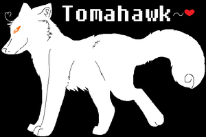 :GA: Tomahawk by XxSkelly-BooxX