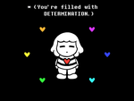 UNDERTALE by JOSHDILISI