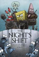 The Night's Shift by ClayGrahamArt