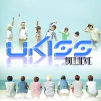 U-Kiss - Believe by AHRACOOL