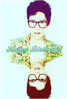 EDIT - Happy Birthday Kyung by chazzief