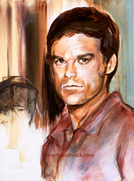 Dexter by Martinkumnick