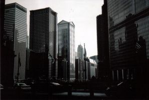 Chi-Town by Blacksand459