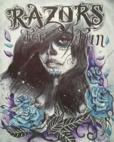 razors for fun by drios